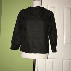 Unique Blouse/Jacket